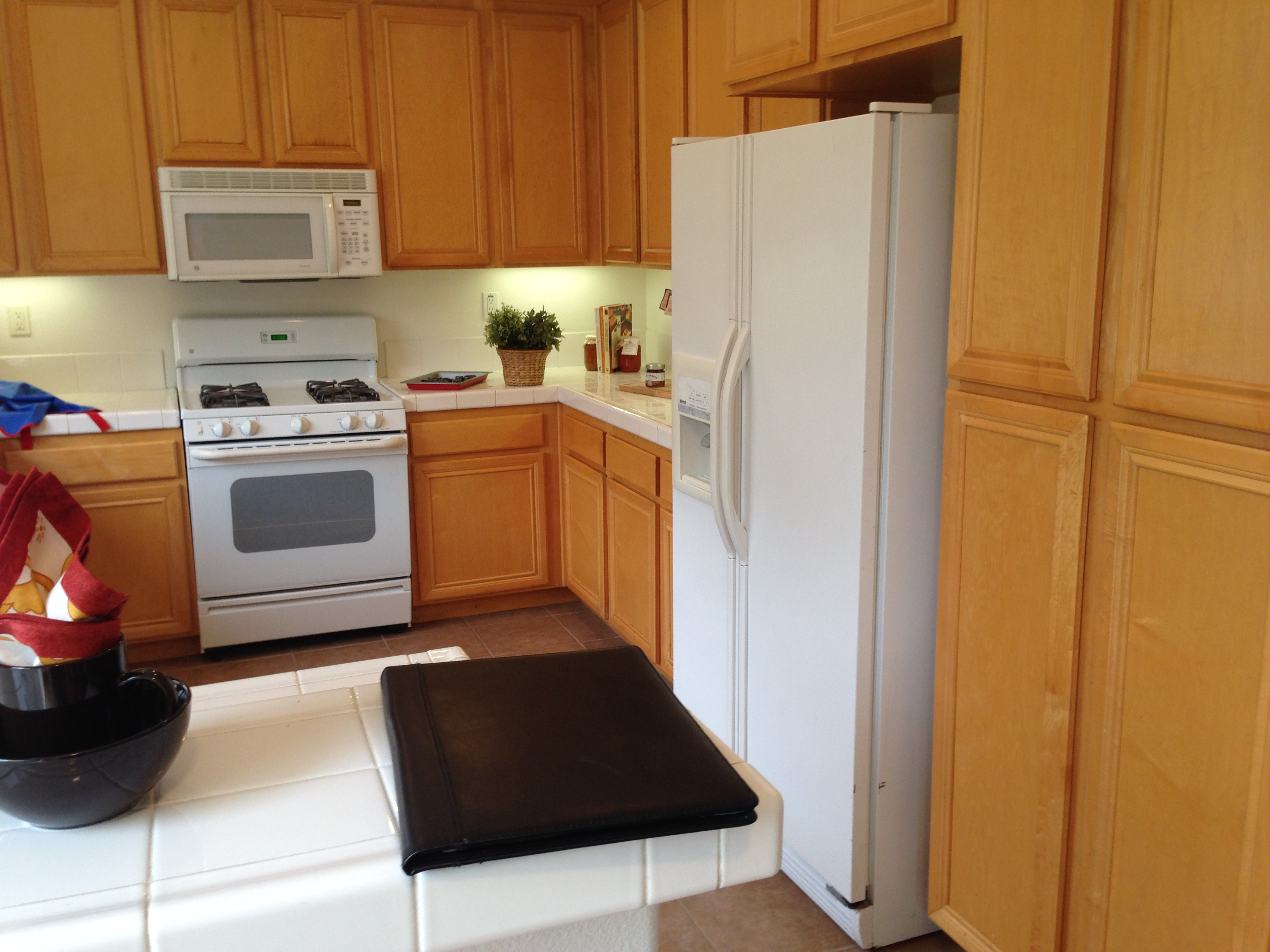Kitchen Cabinet Color Names my kitchen makeover – chronicles of a sahm