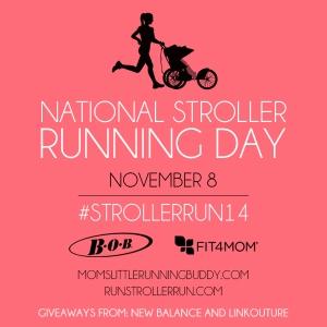 StrollerRunningDay